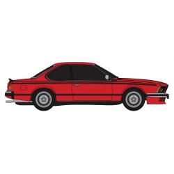 BMW 6E24