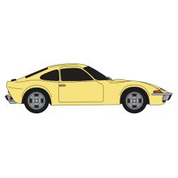 Opel GT